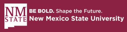 New Mexico State University - Online Degrees - Nonprofit